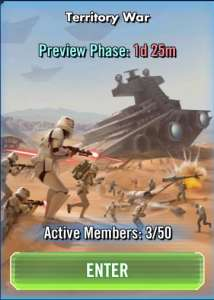 Guides List - The Icons (SWGOH Game Guild)